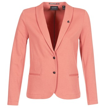 Vêtements Femme Vestes / Blazers Scotch & Soda BERLAD Rose