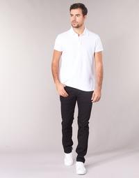 Vêtements Homme Jeans droit Scotch & Soda RALSTON Noir