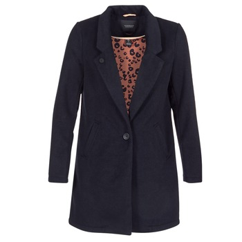 Vêtements Femme Manteaux Scotch & Soda FINIRS Marine