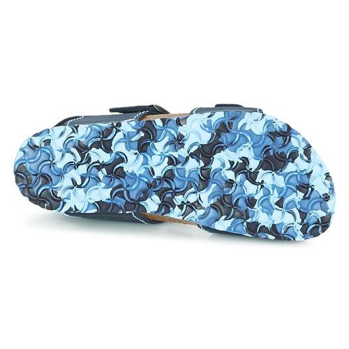 Birkis NEW YORK Neoprene Blue