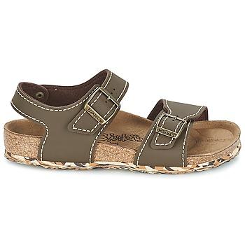 Sandales enfant Birki's NEW YORK