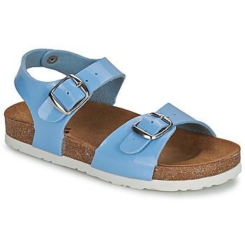 Chaussures Air max tnFille Sandales et Nu-pieds Citrouille et Compagnie RELUNE Bleu