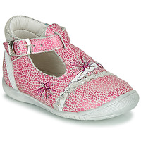 Chaussures Fille Sandales et Nu-pieds GBB MARINA Rose