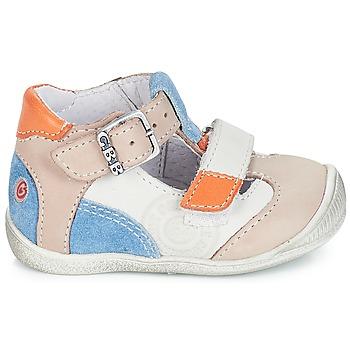 Sandales enfant GBB PIERRE