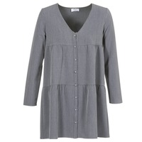 Vêtements Femme Robes courtes Betty London JOGURET Gris