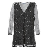 Vêtements Femme Robes courtes Betty London JASECLU Noir