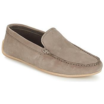 Chaussures Homme Mocassins Clarks Reazor Edge Sage Nubuck