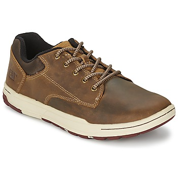 Chaussures Air max tnHomme Baskets basses Caterpillar COLFAX Marron