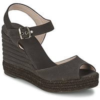 Chaussures Air max tnFemme Sandales et Nu-pieds Castaner SALEM Marron