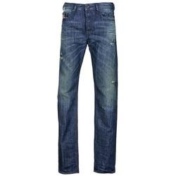 Vêtements Homme Jeans droit Diesel BUSTER Bleu