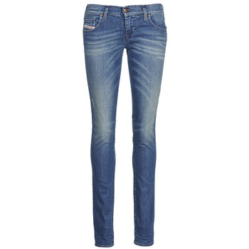 Jeans slim Diesel GRUPEE