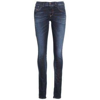 Jeans slim Diesel LIVIER