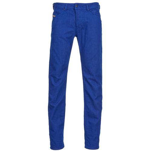 Vêtements Homme Jeans slim Diesel BELTHER Bleu