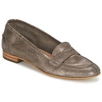 Chaussures Femme Mocassins Muratti JASPE Plomb