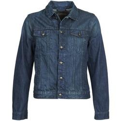 Vêtements Homme Vestes en jean Chevignon BREWA DENIM Bleu