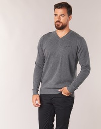 Vêtements Homme Pulls Teddy Smith PULSER Gris