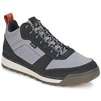 Chaussures Homme Baskets basses Volcom KENSINGTON GTX BOOT Gris