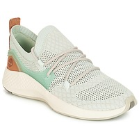 Chaussures Femme Baskets basses Timberland FlyRoam Go Knit Chukka BLUE FLOWER