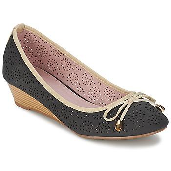 Chaussures Femme Escarpins Elue par nous RXAMER Noir