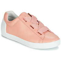 Chaussures Femme Baskets basses Ash NINA Nude