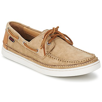 Sebago RYDE TWO EYE Marron
