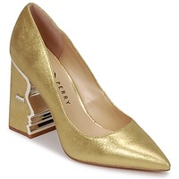 Chaussures Femme Escarpins Katy Perry THE CELINA Or