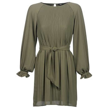 Vêtements Femme Robes courtes Only ONLLARA Kaki