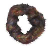 Accessoires textile Femme Echarpes / Etoles / Foulards André ARC EN CIEL Multicouleurs