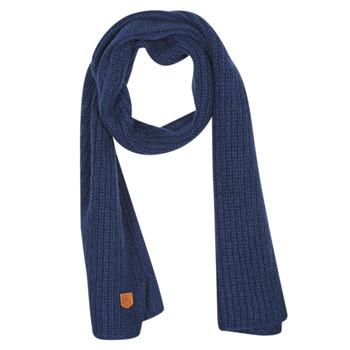 Accessoires textile Homme Echarpes / Etoles / Foulards André NICOLAS Marine