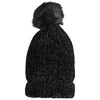 Accessoires textile Femme Bonnets André AURORE Noir