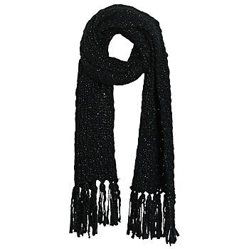 Accessoires textile Femme Echarpes / Etoles / Foulards André BLANDINE Noir