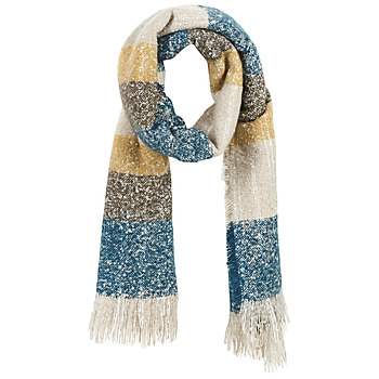 Accessoires textile Femme Echarpes / Etoles / Foulards André FRANGE MULTICOULEURS