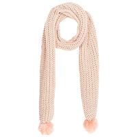 Accessoires textile Femme Echarpes / Etoles / Foulards André ANGELIQUE NUDE