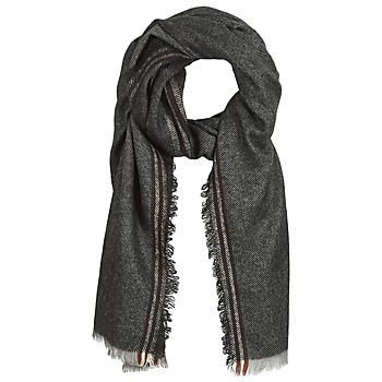 Accessoires textile Homme Echarpes / Etoles / Foulards André CAFE GRIS