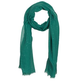 Accessoires textile Femme Echarpes / Etoles / Foulards André ZOLIE Vert