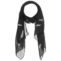Accessoires textile Femme Echarpes / Etoles / Foulards André PLUME Noir