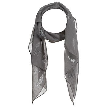 Accessoires textile Femme Echarpes / Etoles / Foulards André PLUME Gris