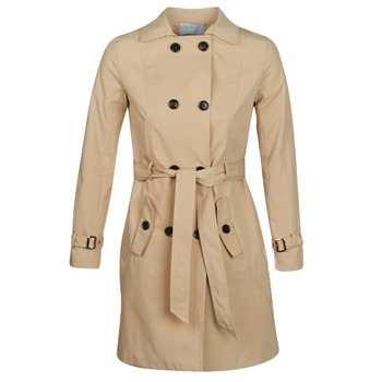 Vêtements Femme Trenchs Betty London JIVELU Beige