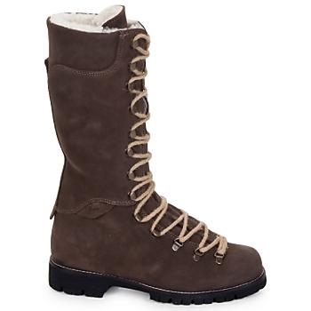 Boots Swamp STIVALE LACCI MONTONE - Swamp - Modalova