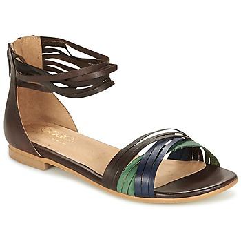 Sandales et Nu-pieds Casual Attitude FRANTO
