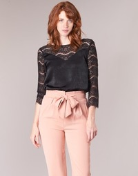 Vêtements Femme Tops / Blouses Betty London JYRIAM Noir