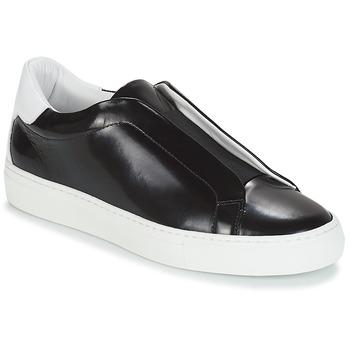 Chaussures Femme Baskets basses KLOM KISS Noir