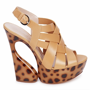 Sandales Casadei MAGGY
