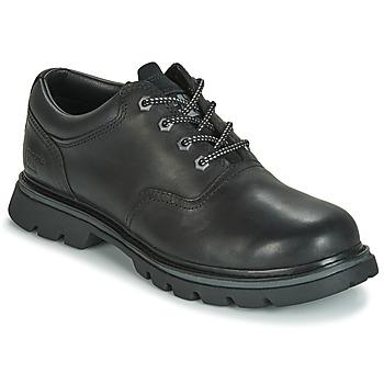 Chaussures Homme Derbies Caterpillar OVERTAKE Noir