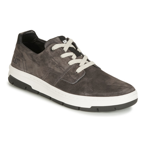 Chaussures Homme Baskets basses Caterpillar RIALTO Gris