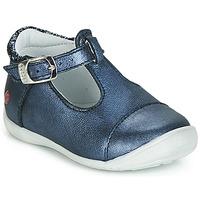 Chaussures Fille Ballerines / babies GBB MERTONE BLeu