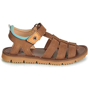 Sandales enfant GBB PATHE