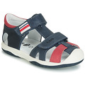 Chaussures Garçon Sandales et Nu-pieds GBB