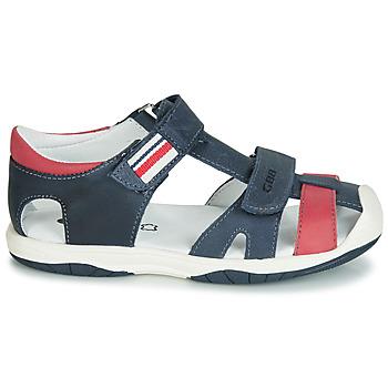 Sandales enfant GBB BERTO