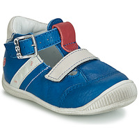 Chaussures Garçon Sandales et Nu-pieds GBB BALILO Bleu / Gris / Rouge